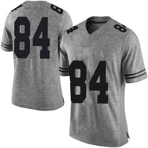 Lil'Jordan Humphrey Nike Texas Longhorns Men's Limited Mens Football College Jersey - Gray